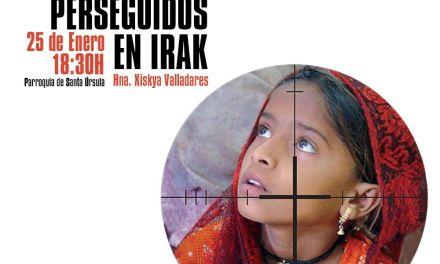 Testimonio sobre los Cristianos Perseguidos en Irak