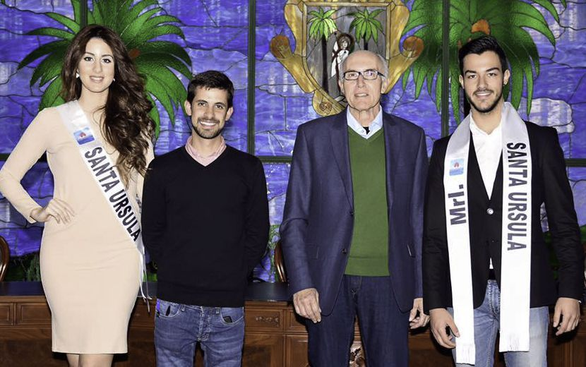 Miss World Tenerife
