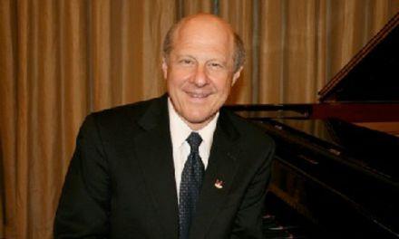 El prestigioso pianista internacional Sam Rotman ofrecerá un concierto en Santa Úrsula