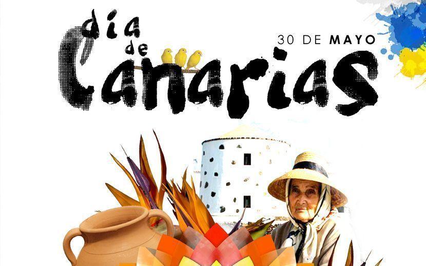 Día de Canarias Santa Úrsula