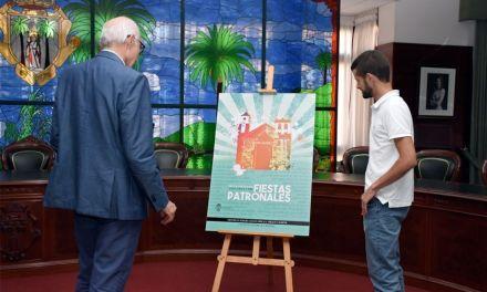 Santa Úrsula presenta el Cartel de las Fiestas Patronales 2016