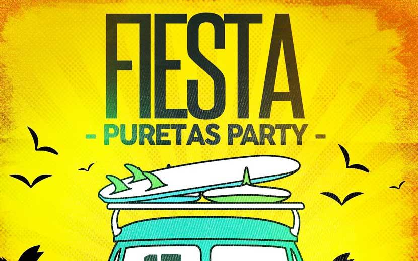 Puretas Party Santa Úrsula