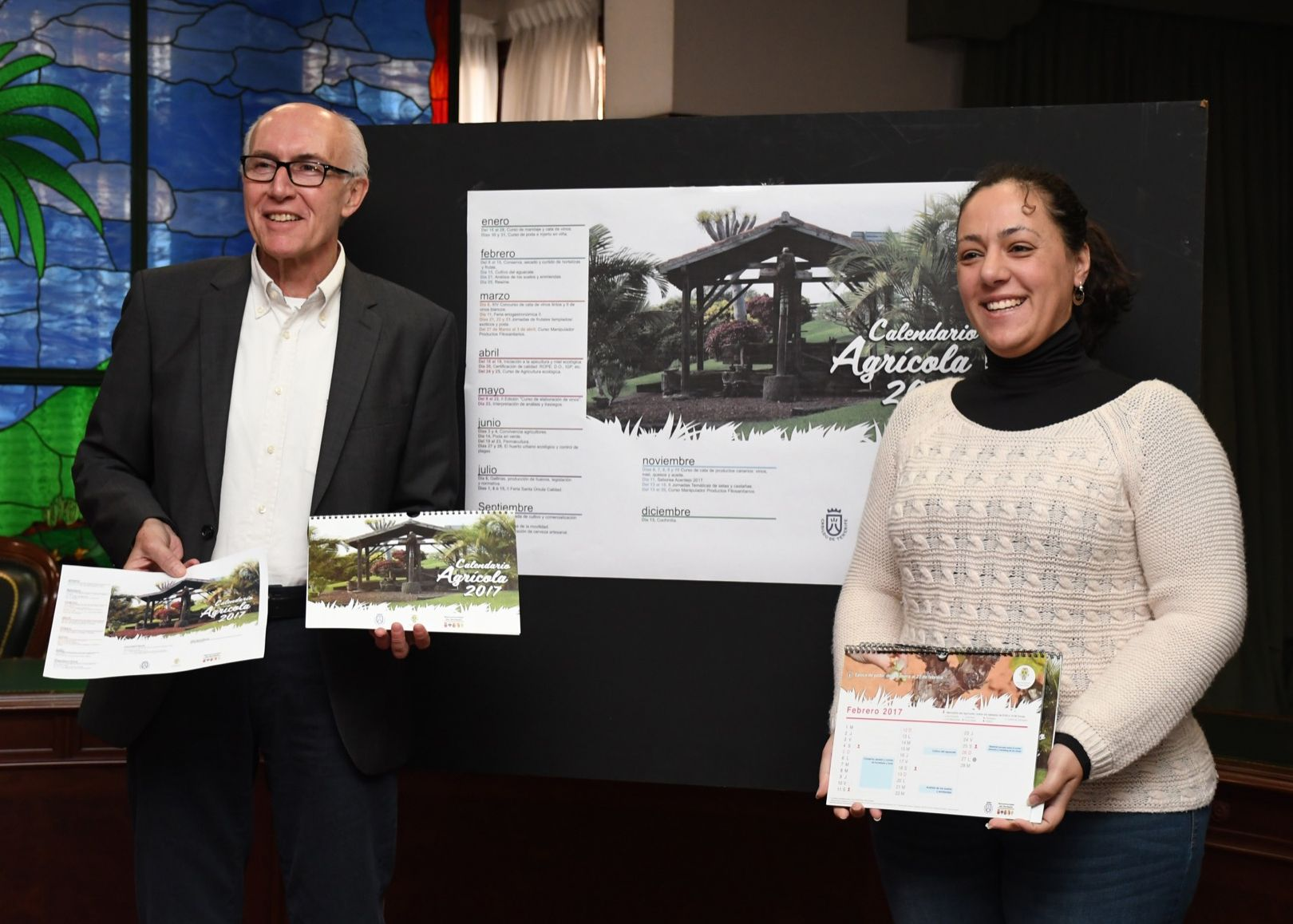 Presentacion Plan Formativo Agricultura Santa Úrsula