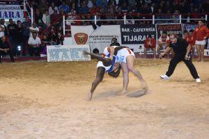 Final Liga Cabildo de Tenerife de primera