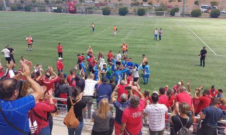 El CD Santa Úrsula consigue la permanencia en Tercera División