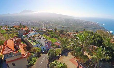 Santa Úrsula, el municipio con más guachinches