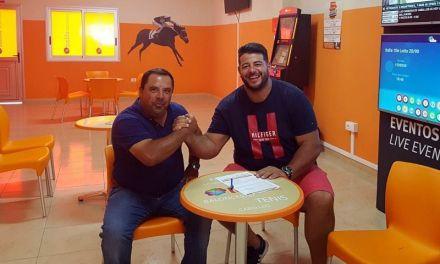 Añaterve nuevo puntal del Club de Lucha Tijarafe Guanche