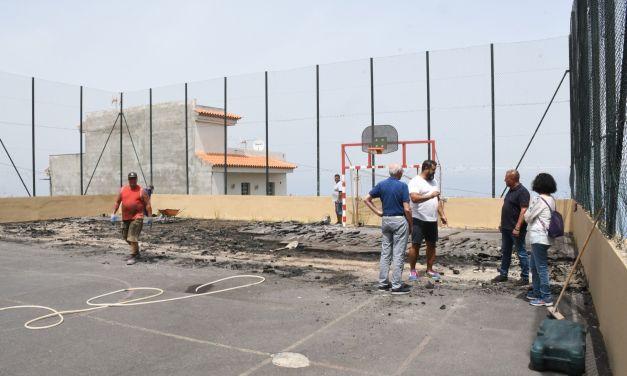 Reforma, ampliación y mejora en los cuatro colegios de Santa Úrsula