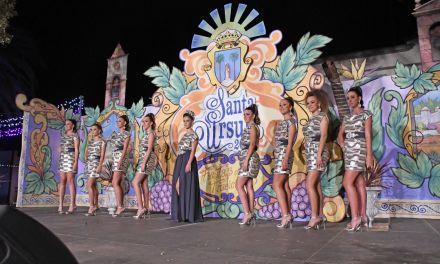 David Civera, plato fuerte de la Gala de Elección de la Reina de las Fiestas de Santa Úrsula