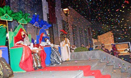 Santa Úrsula recibirá a los Reyes Magos con un gran desfile de música y fantasía