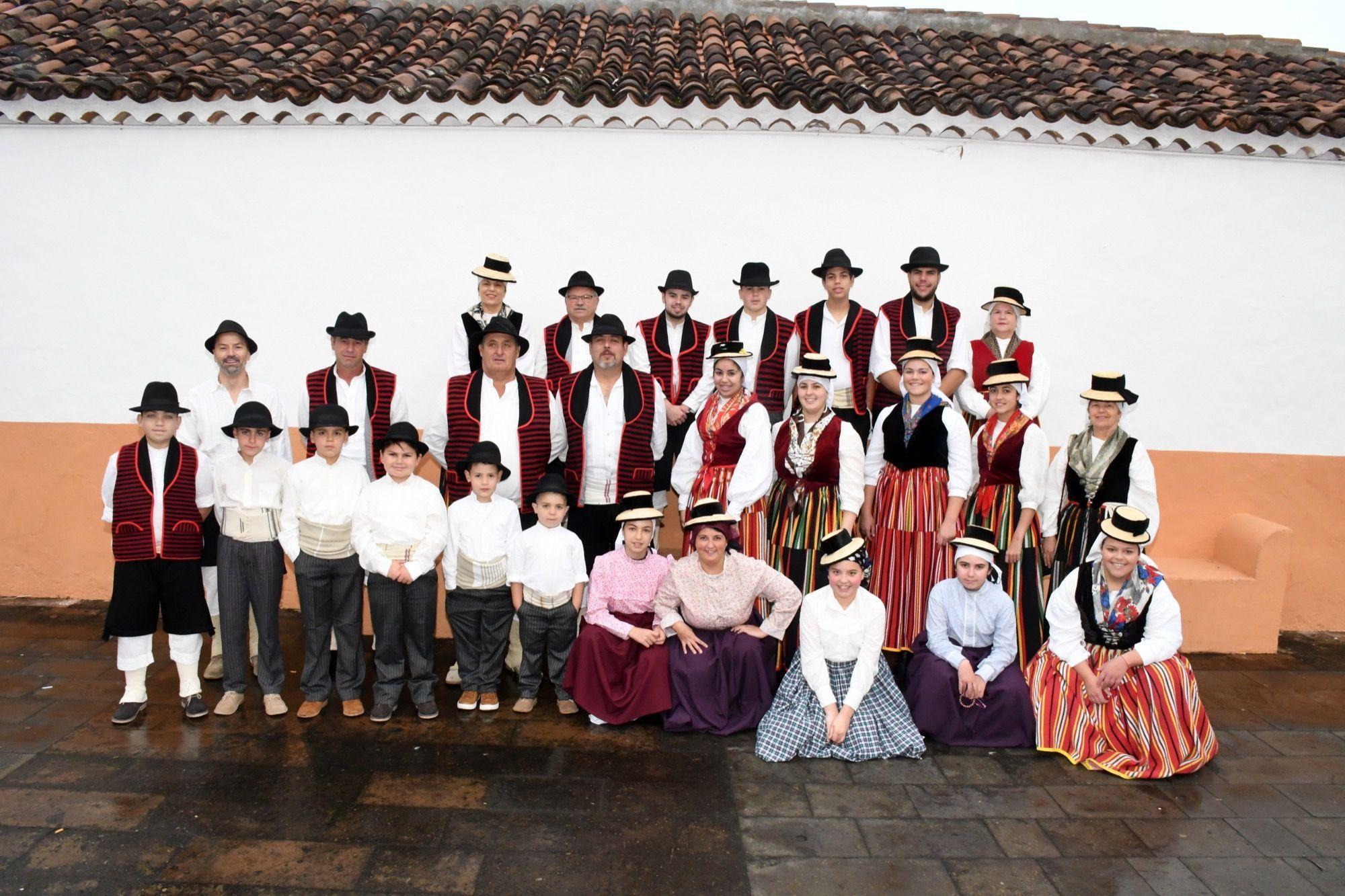 Agrupación Folclórica La Acequia