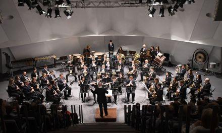 AMC «Ernesto Beteta»: 25 años de Música