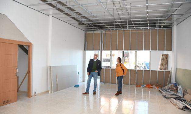 Nueva Sala de Estudio en Santa Úrsula