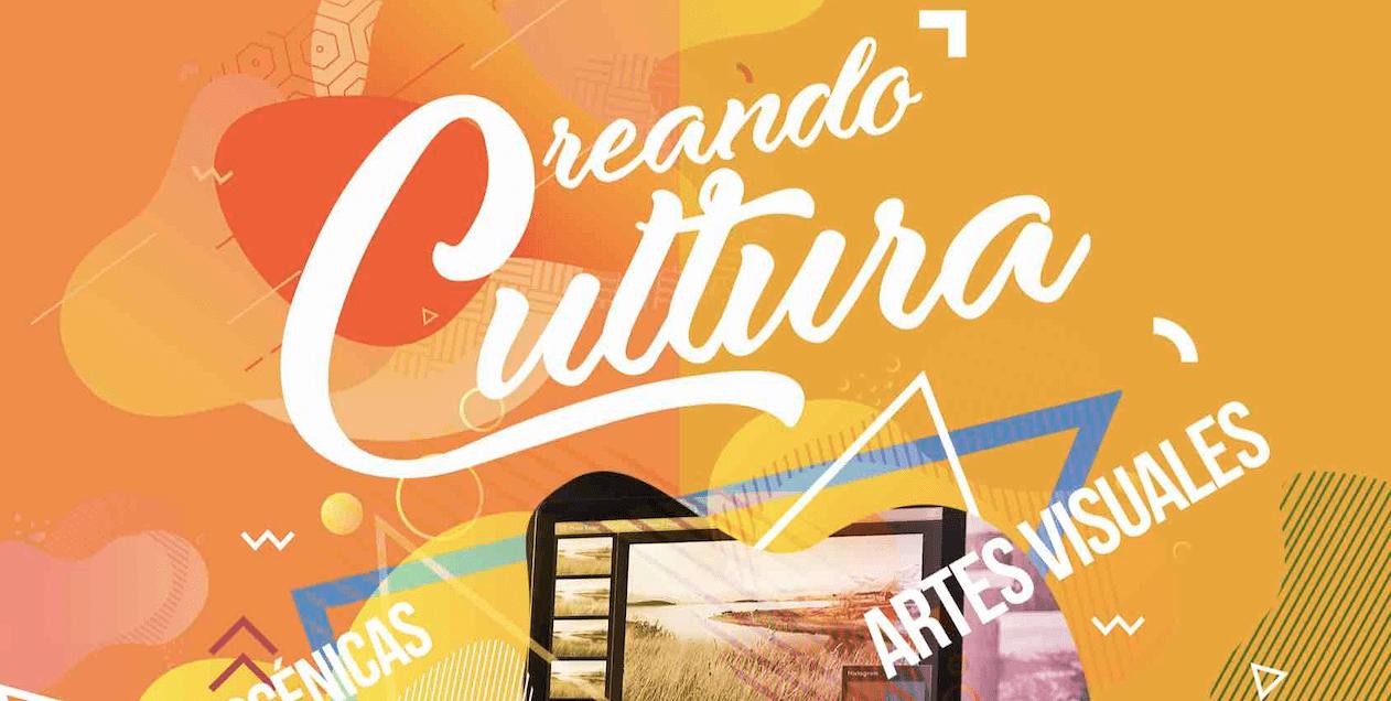 Santa Úrsula invita a la población a acercarse a la literatura, las artes escénicas y las visuales