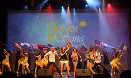 Santa Úrsula acoge este domingo Universong, el XVIII Festival Internacional de la Canción de las Islas Canarias