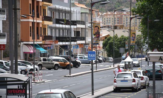 El Ayuntamiento despliega una campaña de apoyo al comercio santaursulero