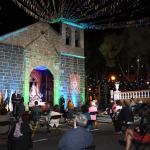 Arrancan las fiestas patronales de Santa Úrsula conservando su esencia frente a la compleja situación actual