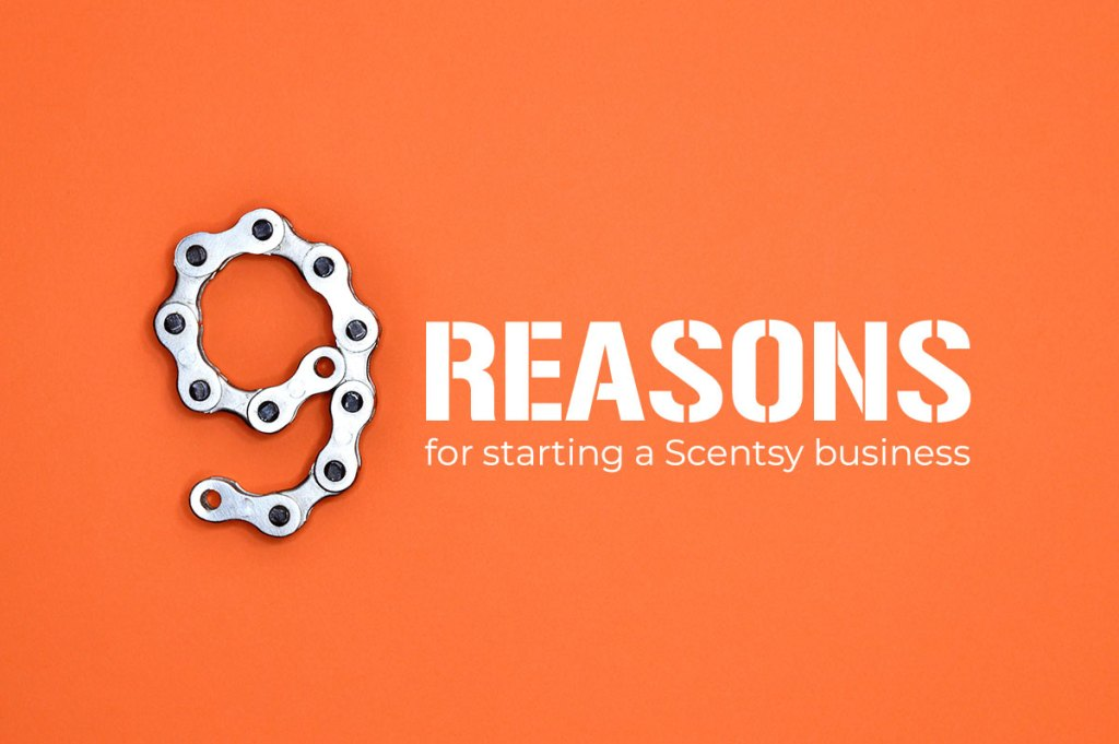 Starting a Scentsy Business