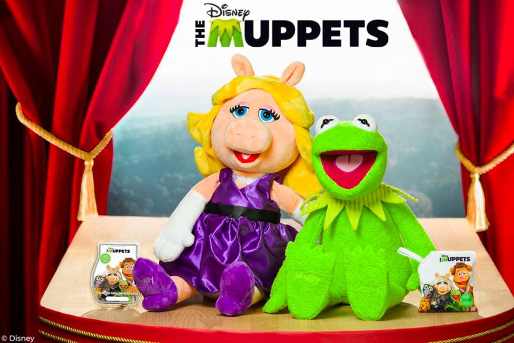 Muppets Scentsy Collection
