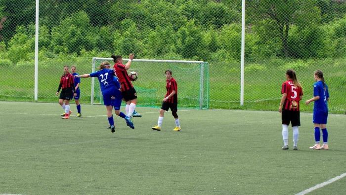 fotbal feinin