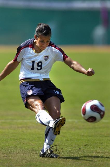 fotbal feminin, fotbal