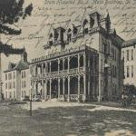 St Joseph State Insane Asylum later to become Western Reception Diagnostic Correctional Center