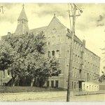 Christian Brothers College St. Joseph Mo 1907