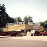 Parkway Restaurant St. Joseph Mo.