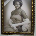 First Black Miss St. Joseph Ella Green Cox 1968