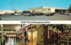 East Hills Shopping Center St. Joseph Mo