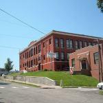 Hall School St. Joseph Mo