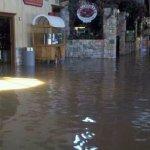 Inside Terribles Casino – Northwest Missouri Flood of 2011