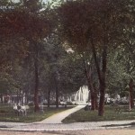 Mitchell Park St. Joseph Mo