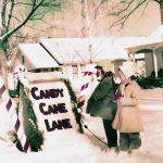 Candy Cane Lane St. Joseph Mo