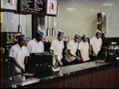 Vintage McDonald's Commercial – You Deserve a Break Today (Vintage 70s ad)