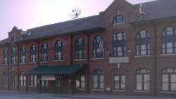 Social Welfare Board St. Joseph MO