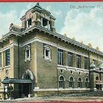 St. Joseph Missouri Auditorium