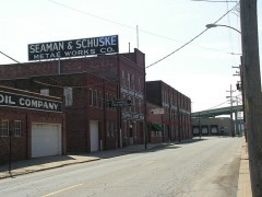 Seaman and Schuske Metal Works Co.