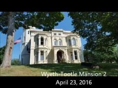 Apex Investigates: Wyeth-Tootle Mansion 2