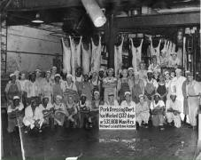 Swifts Packing Plant