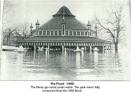 The Flood of 1952
