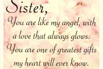Cute Sisters Quotes With Images Quote About Thanking God For Sister 1000 Cute Sister Quotes On