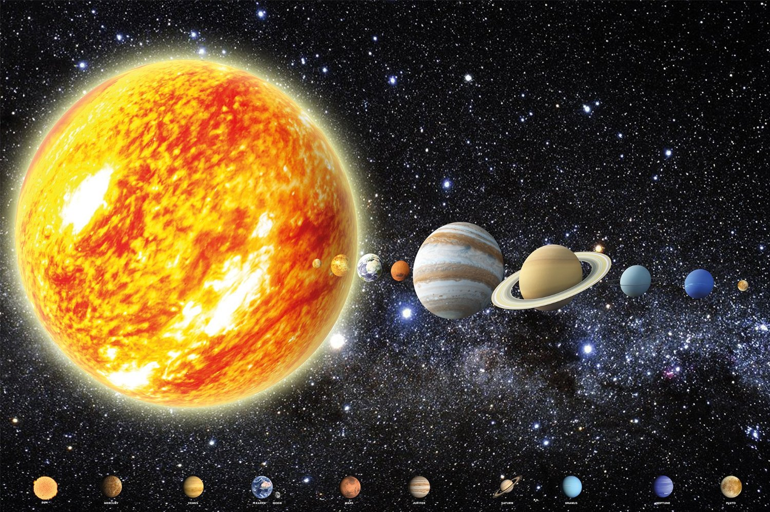 The Best Astronomy Posters