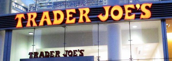 Trader Joe's on the Upper West Side