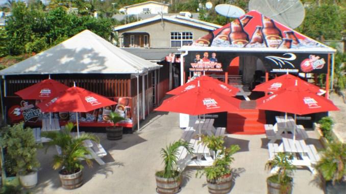 Wendy's Barbados