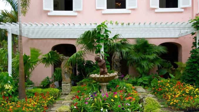 Lancaster Great House Barbados