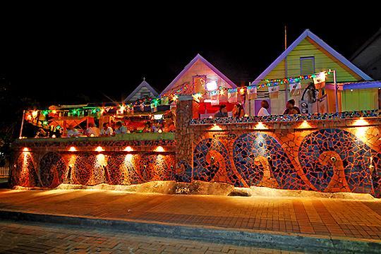 Cafe Sol Barbados