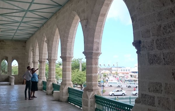 Parliament Museum Barbados