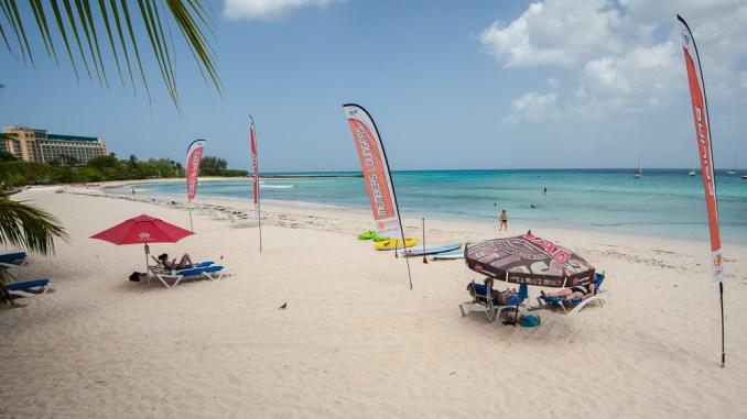 Paddle Barbados