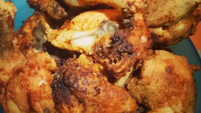 Chicken Rita's